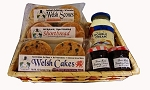 Celtic Experience Gift Basket